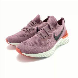 Nike Epic React Flyknit 2 Running Shoes Womens